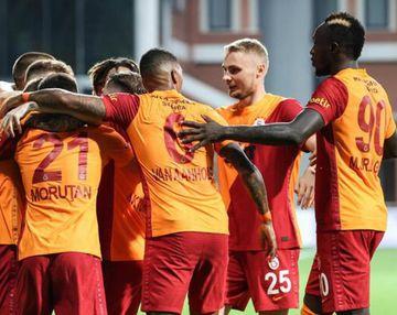 Galatasaray 2021-2022 sezonu futbolcu yıllık ücretleri ve maaşları