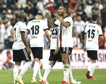 Beşiktaş'ta 2021-2022 sezonu futbolcu yıllık ücretleri ve maaşları